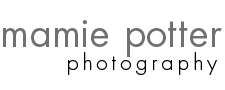 Mamie Potter Photography